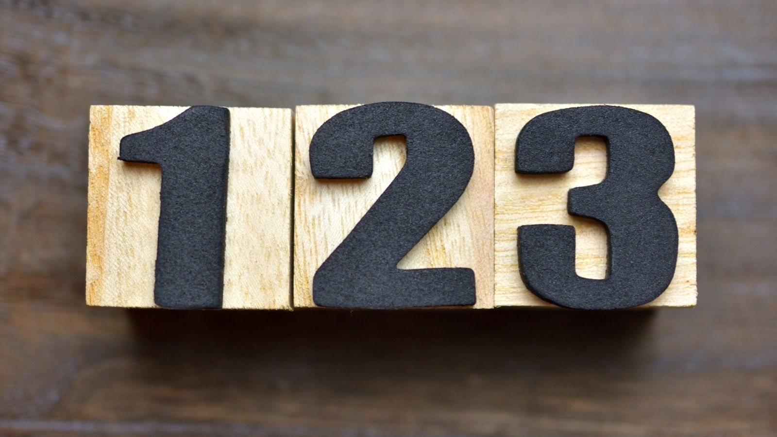 ランキング123
